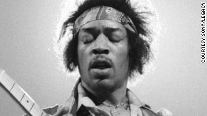 Almost 43 years after his death, Jimi Hendrix remains the model of a guitar hero.
