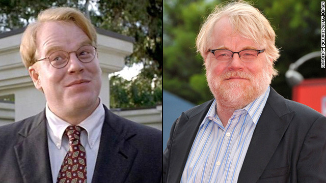 "Philip Seymour Hoffman, who played Brandt in ""The Big Lebowski,"" has recently appeared in several well-received movies, such as ""The Master,"" ""Moneyball"" and ""The Ides of March."" He'll next show up in ""The Hunger Games: Catching Fire"" as Plutarch Heavensbee."