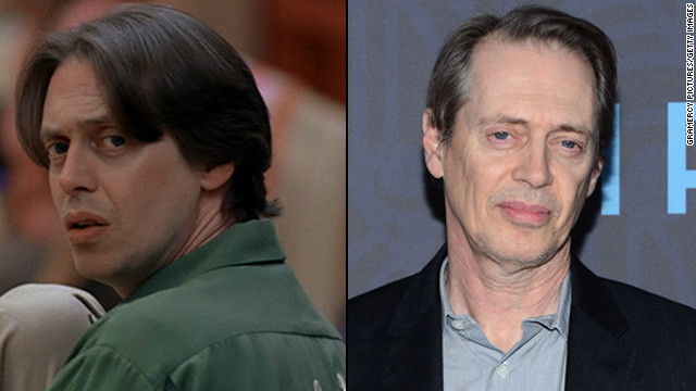 A far departure from Donny, Steve Buscemi has received praise for starring as &quot;Nucky&quot; in HBO's &quot;Boardwalk Empire.&quot; He's also appeared in movies such as &quot;I Now Pronounce You Chuck &amp;amp; Larry&quot; and &quot;Grown Ups.&quot; He'll next show up in &quot;The Incredible Burt Wonderstone,&quot; which will hit theaters on March 15.