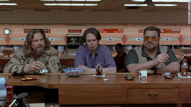 """The Big Lebowski"" turns 15 on March 6. Joel and Ethan Coen's 1998 flick, complete with a cast of Oscar-winners and Hollywood A-listers, has become a cult classic despite flopping at the box office. In 2011, actress Tara Reid said a <a href='http://marquee.blogs.cnn.com/2011/02/01/big-lebowski-2-in-the-works/' target='_blank'>sequel</a> was in the works. However, the Coen Brothers have since made it clear that they have no plans for a ""Big Lebowski 2."""