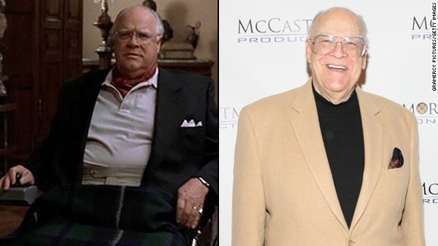 "David Huddleston, who played the title character in ""The Big Lebowski,"" went on to guest star on series such as ""The West Wing"" and ""It's Always Sunny in Philadelphia."" The ""Blazing Saddles"" actor also appeared in 2005's ""The Producers"" and 2007's ""Postal."""