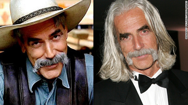 "Since playing The Stranger, and narrating ""The Big Lebowski,"" Sam Elliott went on to appear in movies such as ""We Were Soldiers,"" ""Up in the Air"" and ""The Company You Keep."""