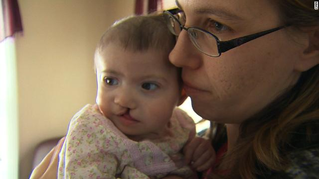 Surrogate offered $10,000 to abort baby