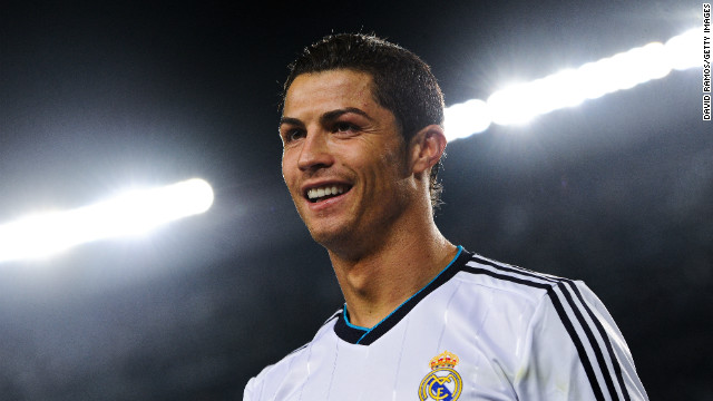 Cristiano Ronaldo has signed a lucrative five-year extension to his Real Madrid contract.