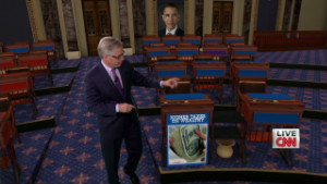 Senate | Airdate: Nov. 6, 2012