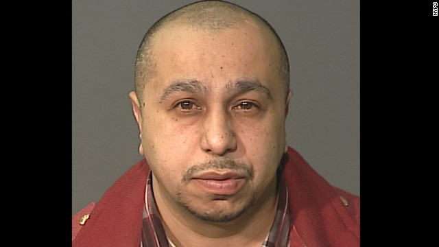 Julio Acevedo, 44, is charged with second-degree vehicular manslaughter after he hit a livery cab carrying a young couple. 