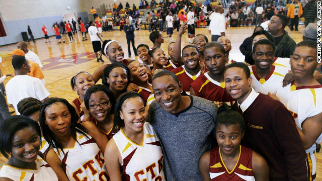 Isiah Thomas: Colleges must value academic success more than athletic success