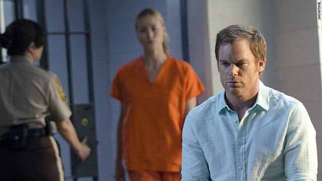 CBS exec: 'Dexter' to air last season in June