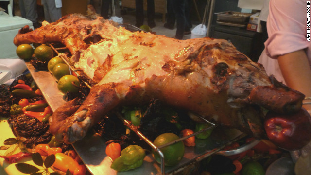 Loco for lechon