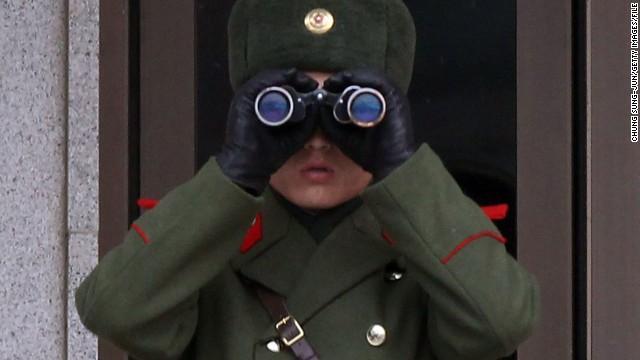 Corea del Norte amenaza con terminar el armisticio con Corea del Sur