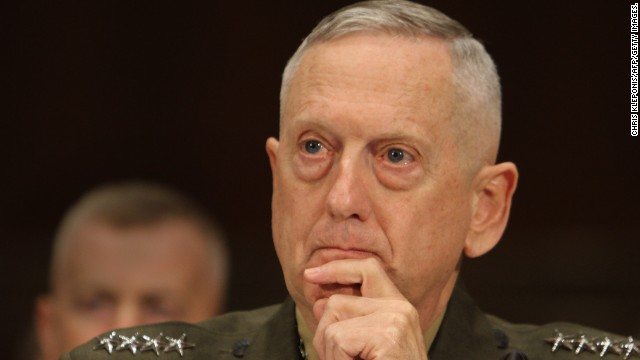 130305145450 mattis story top U.S. commander says Iran sanctions not working