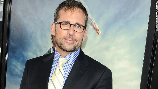 Why Steve Carell isn't returning for 'Office' finale