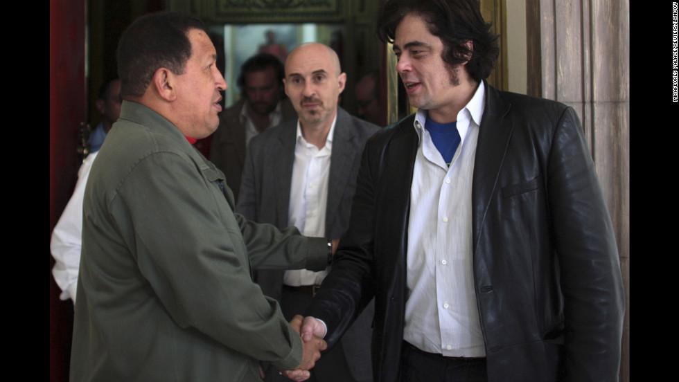 Hugo Chavez Dead — President Of Venezuela Dies Of Cancer ...