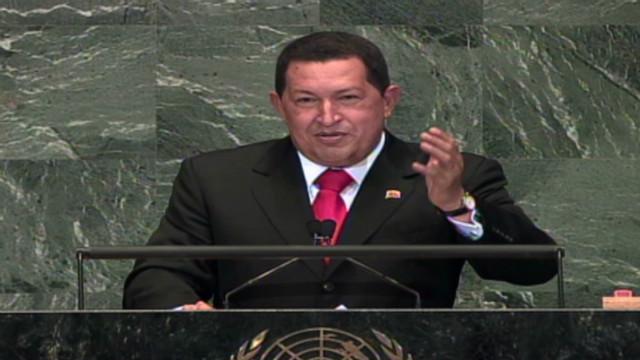 OPINIÓN: Chavez usó su carisma para ganar votos e influir en los líderes