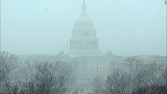 Need to Know News: 'Snowquester' shuts down Washington, snarls air travel; Venezuelan leader Hugo Chavez's death leaves many questions