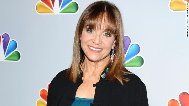 Valerie Harper's cancer 'pretty close' to remission