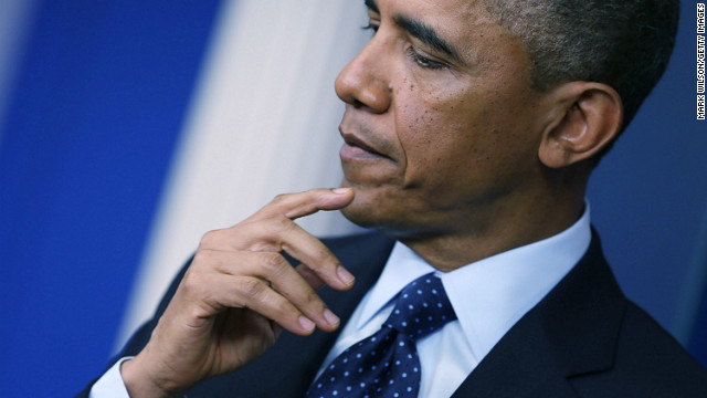 Obama says he will issue a clear challenge to Iran, source says
