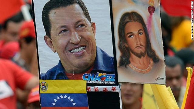 La muerte de Hugo Chávez deja muchas preguntas sin respuesta
