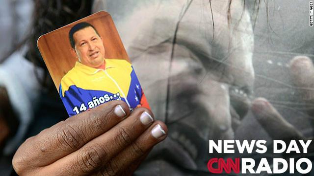 CNN Radio News Day: March 6, 2013