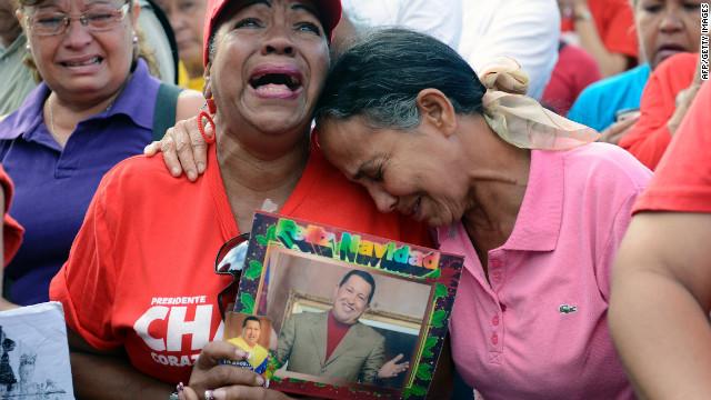 OPINIÓN: Hugo Chávez empoderó a los pobres y dividió a una nación