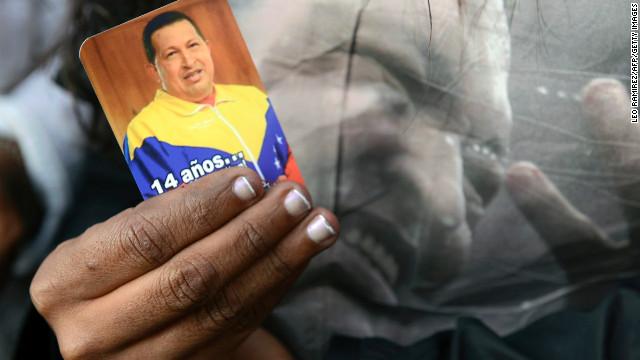 Lo que debe seguir para Venezuela es la reconciliación, dice historiador mexicano