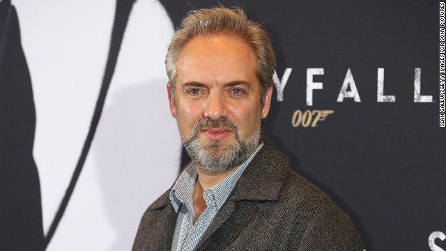 Sam Mendes directed 2012's 