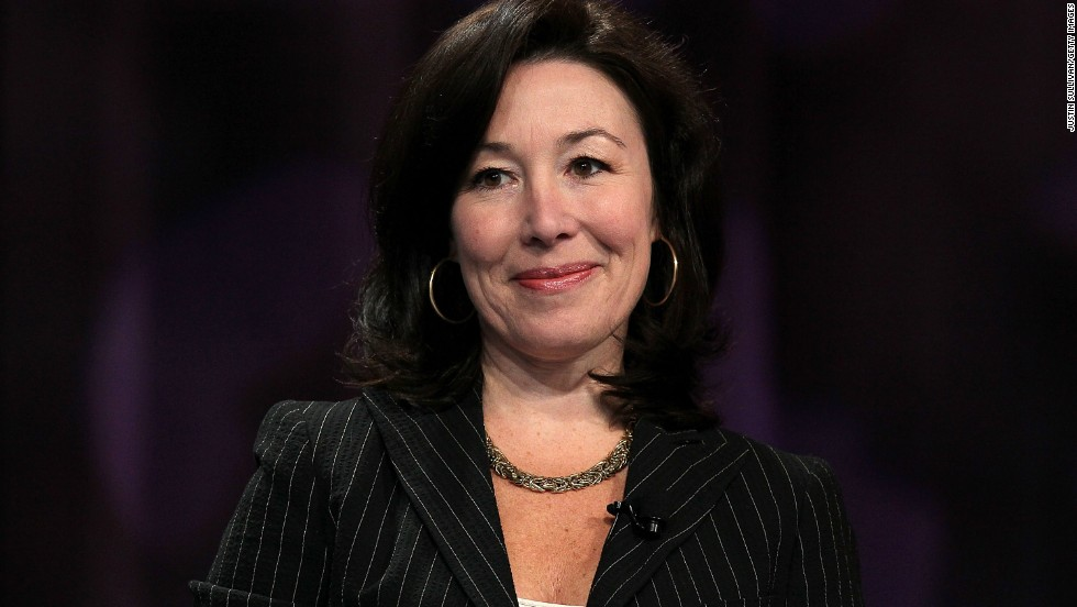 Women have long struggled to reach equality in pay, and while many argue that equality has still not been met, here are 10 women who have risen to the top of the ranks among women in the business world. <!-- --> </br><!-- --> </br>In 2011 Safra A. Catz made $51.7 million as president and CFO of Oracle, making her the highest-paid female business executive in the United States.<!-- --> </br><!-- --> </br>To see more of the highest paid women in business <a href='http://money.cnn.com/gallery/magazines/fortune/2012/09/27/25-highest-paid-women.fortune/10.html'>check out CNNMoney's list. </a>