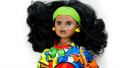 Rooti Dolls has introduced a range of talking dolls, aimed at helping African children stay in touch with their heritage, Ama is a 