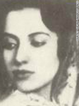 Shaista Suhrawardy Ikramullah was a Pakistani politician, diplomat and author who was one of very few Muslim women to be involved in the Pakistan movement at the fall of the British empire.