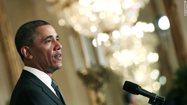 Obama to speak at OFA dinner