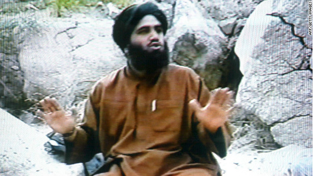 Officials: Bin Laden's son-in-law captured