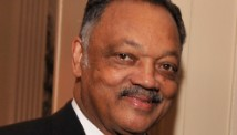 The Rev. Jesse Jackson