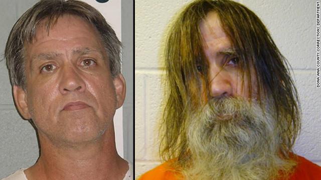 """Un preso """"abandonado"""" recibe más de 15 millones de dólares de compensación"""