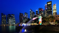 Singapore's poised as top tax haven