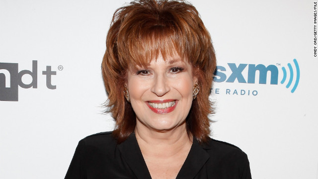 Joy Behar is leaving 'The View'