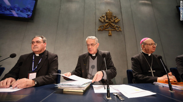 El 12 de marzo inicia el cónclave para elegir al sucesor de Benedicto XVI