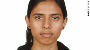 Humaiya Akhter is a 16-year-old advocate for girls\' education and child rights