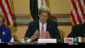 Kerry's Middle East 'listening tour'