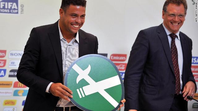 """La FIFA le saca """"tarjeta roja"""" al tabaco en el Mundial y la Copa Confederaciones"""