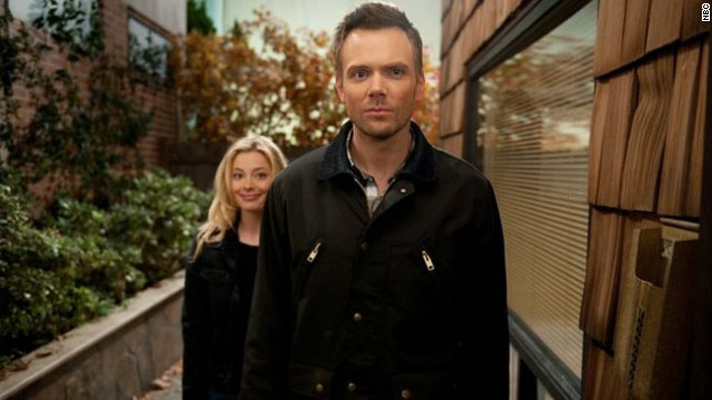 'Community:' Jeff meets dad, but what does the future hold?