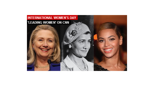 International Women's Day: The wisdom of women