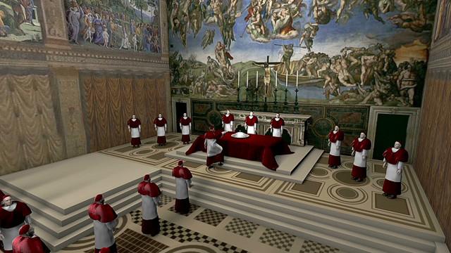 Eligiendo a un nuevo papa: así funciona el cónclave