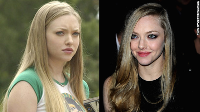 "Amanda Seyfried often appeared in flashbacks as Veronica's murdered friend Lilly Kane during the show's first season. This role put Seyfried on the map. The ""Mean Girls"" actress has since starred in films such as ""Mamma Mia!"" ""In Time"" and ""Les Miserables."""