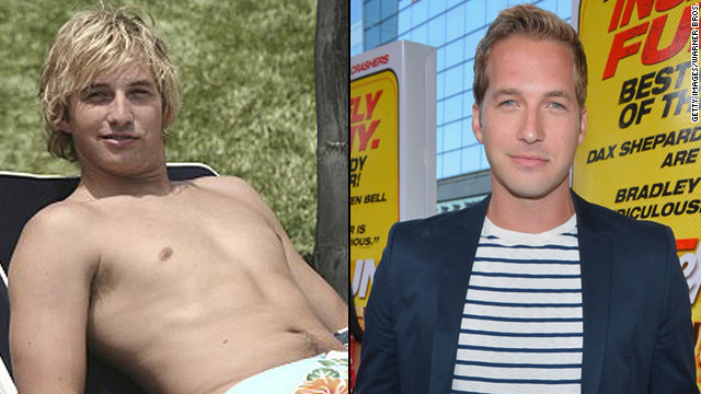 "Dick Casablancas is one of the more memorable ""Veronica Mars"" characters, which has undoubtedly helped Ryan Hansen's career. He has since starred on ""Party Down"" (also from ""Mars"" creator Rob Thomas) and recently showed up on ""2 Broke Girls"" as Caroline's boyfriend."