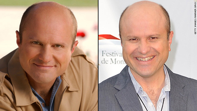 "As Veronica's father Keith, Enrico Colantoni was a fan favorite. Since then, he's starred on the recently canceled ""Flashpoint"" and shown up on ""Person of Interest."""