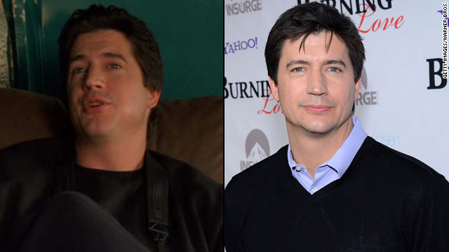"Ken Marino was another actor Rob Thomas brought over to ""Party Down."" The former Vinnie Van Lowe has also starred on ""Childrens Hospital"" and recently cleaned up at the Streamy Awards for the Web series ""Burning Love."""
