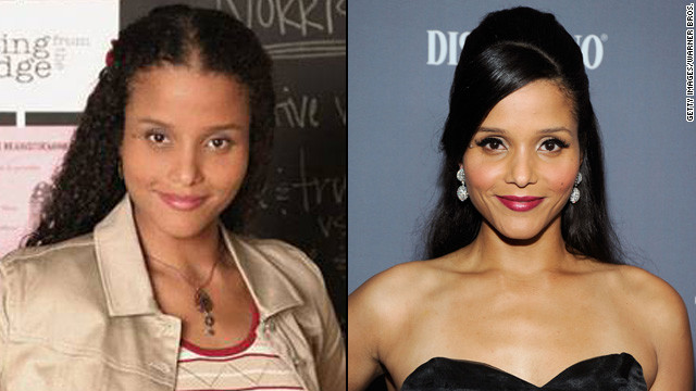 "Sydney Tamiia Poitier, daughter of Sidney Poitier, played Veronica's teacher Mallory Dent during the show's first season. She later appeared on the short-lived reboot of ""Knight Rider."""