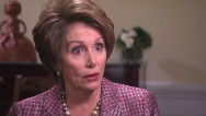Nancy Pelosi on the Dems' outlook for 2014