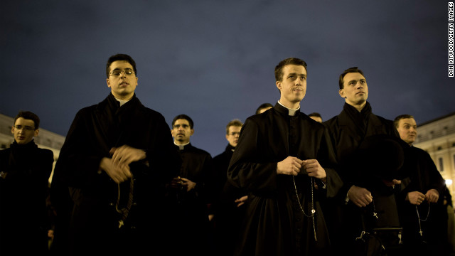Conclave to elect new pope begins Tuesday