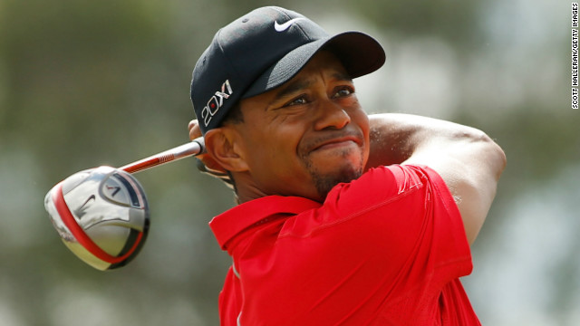 Tiger Woods took the WGC Championship in Florida to set him up perfectly for the Masters in April